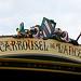 Disneyland Parijs - fantasieland