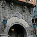 Disneyland Parijs - fantasieland Ruimte Details - Snow White's Scary Adventure