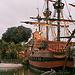 Disneyland Parijs - Adventureland Details